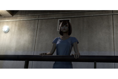 NightCry (Project Scissors) Coming Soon to PC | Marooners ...