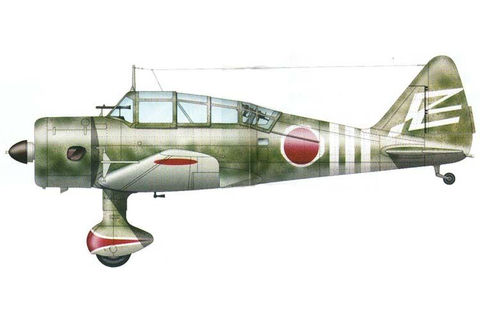 Tachikawa Ki-36 | Fighter jets, Aviation art, Aircraft