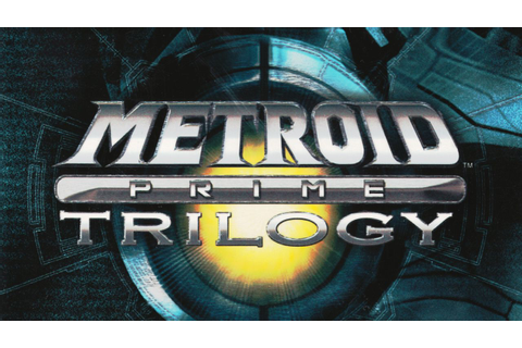 Metroid Prime Trilogy is $10 on the Wii U right now, go ...