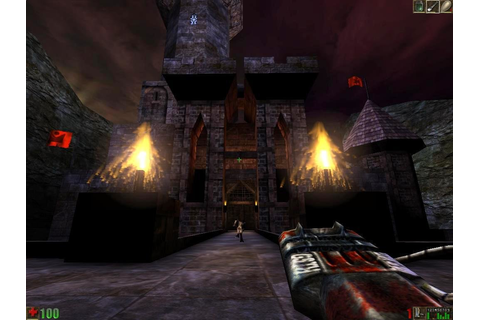 Unreal (1998) - PC Review and Full Download | Old PC Gaming