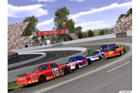 NASCAR: Dirt to Daytona Screenshots, Pictures, Wallpapers ...
