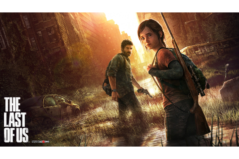 The Last of Us Video Game Wallpapers | HD Wallpapers | ID ...