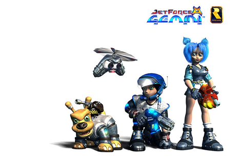 The Making of 'Jet Force Gemini' | Goomba Stomp