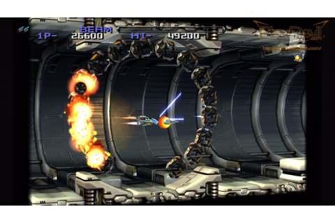 R-Type Dimensions full game free pc, download, play. R ...