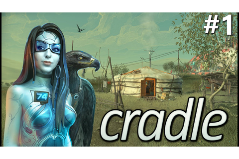 Cradle Gameplay Walkthrough - Part 1 [60FPS] - YouTube