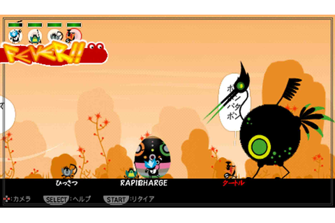 Patapon full game free pc, download, play. Patapon game ...
