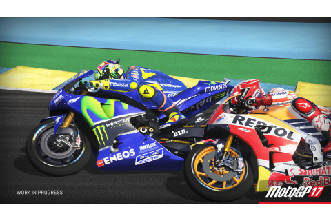 MotoGP 17 - Tai game | Download game Đua xe