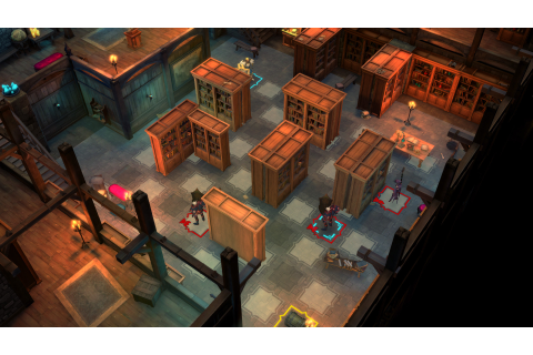 Chessaria: The Tactical Adventure - Download Free Full ...