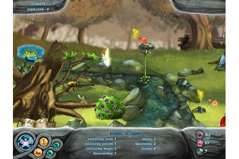 Avalon > iPad, iPhone, Android, Mac & PC Game | Big Fish