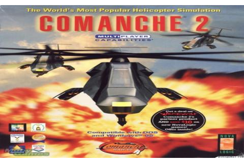Werewolf vs. Comanche 2.0 download PC