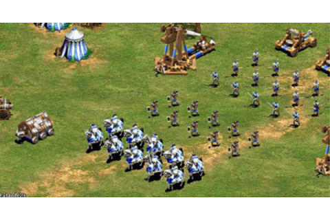 Microsoft goes free-to-play with Age of Empires Online ...