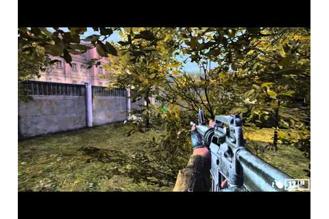 M.I.A.: Mission in Asia PC Maxed Out Gameplay [1080p ...
