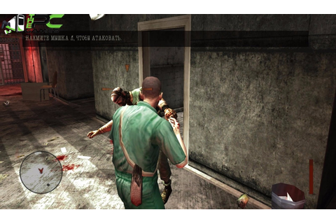 Manhunt 2 PC Game Free Download