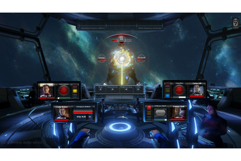 Into the Stars preview: Call it Space Oregon Trail, call ...