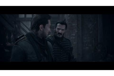 Review: The Order 1886 - Great Game, Poor Execution ...