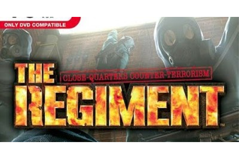 Download The Regiment PC Game Full And Cracked - Download ...
