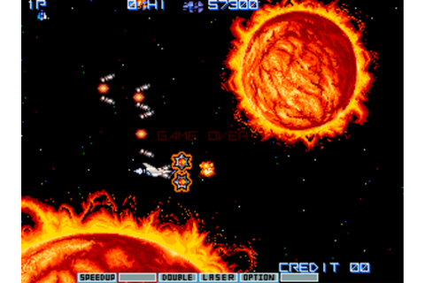 VC Monday Madness: Digital Champ Battle Boxing and Gradius ...