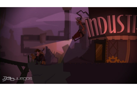 The Swindle - Juego PC - 3DJuegos