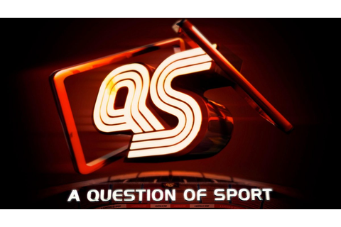 BBC One - A Question of Sport - A Question of Sport Quiz