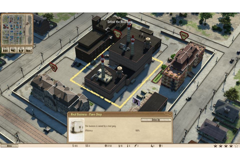 'Omerta: City Of Gangsters' Is Like A Crime-Filled 'The ...