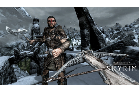 The Elder Scrolls V: Skyrim VR [Steam CD Key] for PC - Buy now