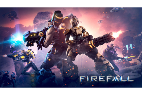 Firefall Parent Company Giving Out $1.5 Million To Chinese ...