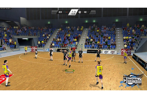 [PC Game] IHF Handball Challenge 12 - FLT [Full ISO/1GB ...