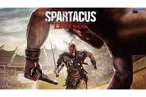 Spartacus legends game 1600×900 | Wallpaper 29 HD
