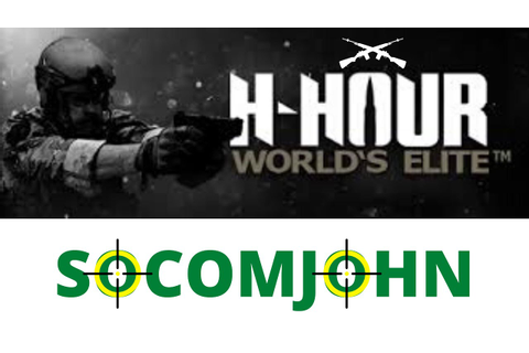 H-Hour: World's Elite Gameplay (Crossroads Map) 1080p HD ...