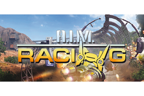 Download A.I.M. Racing For Free | Free Steam Games