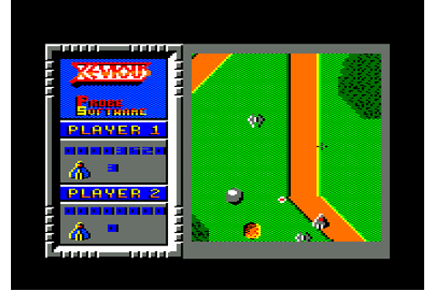 Download Xevious - My Abandonware