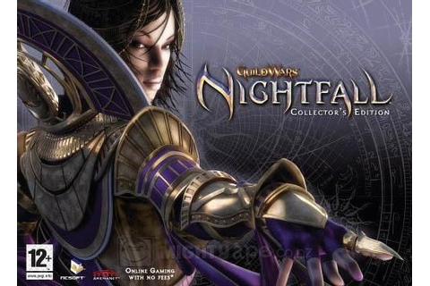 Guild Wars Nightfall Download Free Full Game | Speed-New
