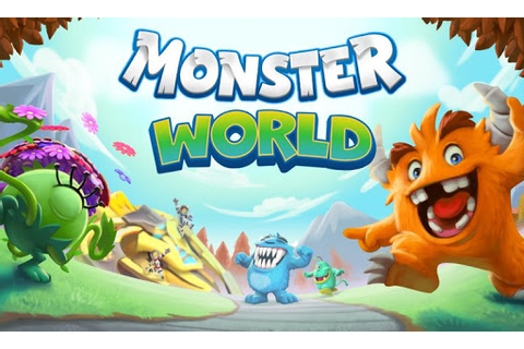 Monster World » Android Games 365 - Free Android Games ...