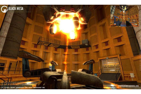 Black Mesa Download Free Full Game | Speed-New