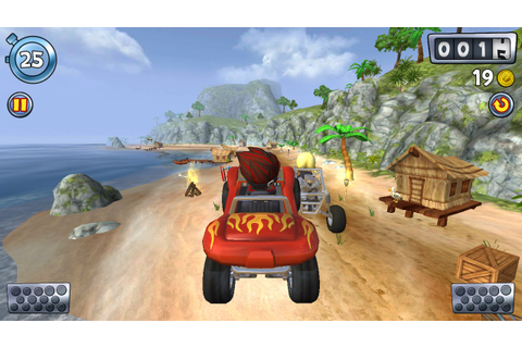 Beach Buggy Blitz – Games for Android – Free download ...