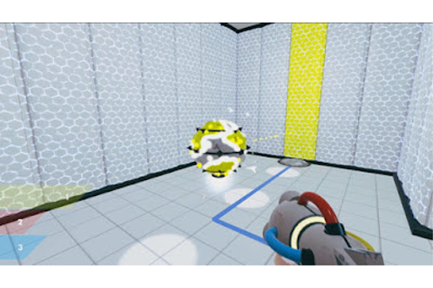 Download Game ChromaGun PC Game Free Download Gratis