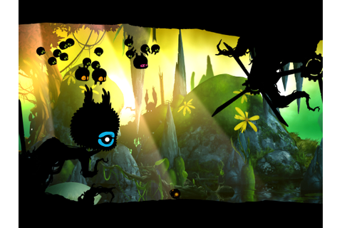 First multiplayer gameplay video of BADLAND! | BADLAND ...