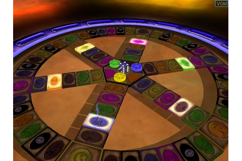 Trivial Pursuit Unhinged for Microsoft Xbox - The Video ...