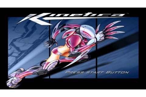 Sony Santa Monica's Kinetica Could be the Next PS2 Game on ...
