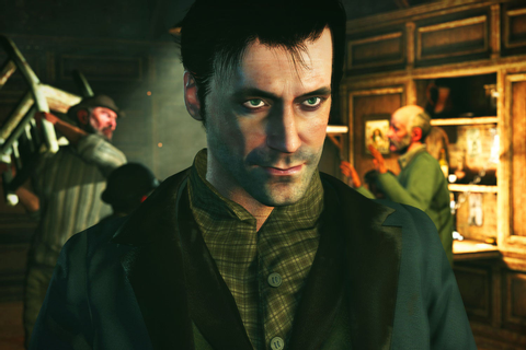 Sherlock Holmes: The Devil's Daughter, PS4 and Xbox One ...