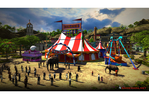 Tropico 5 Free Download - Game Maza