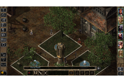 Kaufen Baldur's Gate II: Enhanced Edition PC Spiel | Steam ...