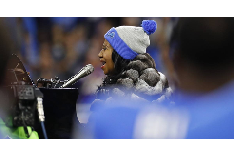 Delay of Game? Aretha Franklin's 4-Minute, 35-Second ...