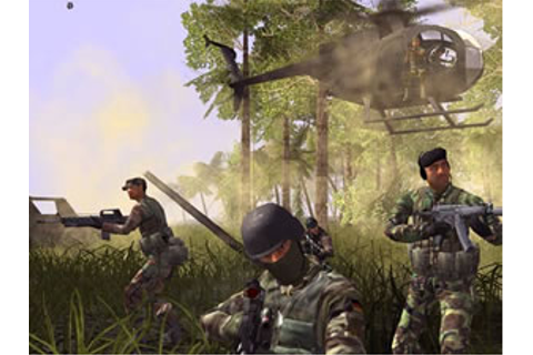 Joint Operations: Typhoon Rising Archives - GameRevolution