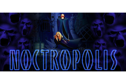 Noctropolis on Steam
