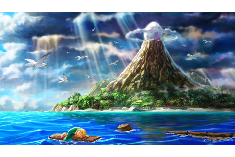 The Legend of Zelda: Link's Awakening remake announced for ...