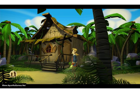 Tales of Monkey Island PC Game - Free Download Full Version