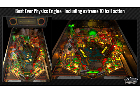 Pro Pinball Ultra on Steam