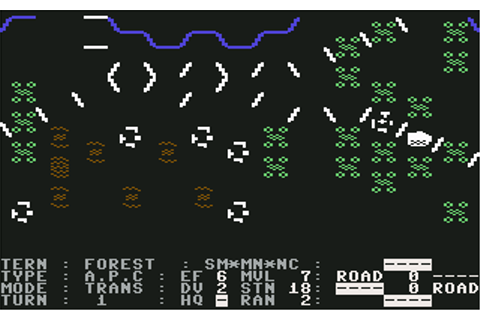 Download Germany 1985 (Apple II) - My Abandonware