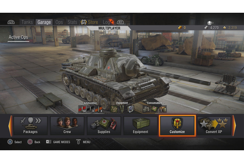World of Tanks on PS4 | Official PlayStation™Store US